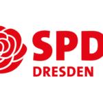 Logo: SPD Dresden-Leuben