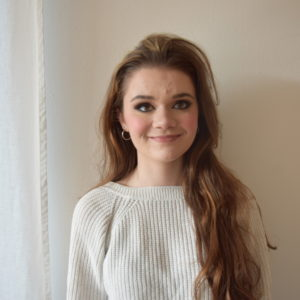 Zoe Olschewski